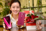 LG V30 '라즈베리 로즈' 국내 출시…94만9300원