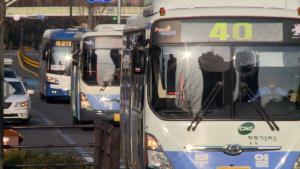 [영상] BRT 동래~해운대 개통…출근시간 직접 달려보니'