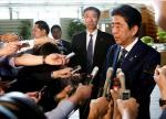 아베…평창올림픽 참석 이유는?