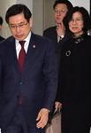 """박상기 법무 """"서지현 검사 2차 피해없게 적극 대처"""""""