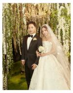 태양 민효린 결혼, 소속사 공식입장 전문