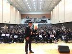 11개국 학생들 참가 한국청소년학술대회 열려