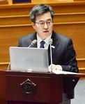 """김동연 """"최저임금 산입범위 개선 필요"""""""