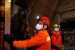 """대만 화롄 지진, 해외 여행 때 재난 대처법은?...""""재외공관 연락, 정보 남겨야"""""""