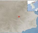 북한 함북 길주 북북서쪽 45km 지역 규모 2.7 지진...이틀전에도 규모2.6 지진