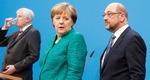 독일 대연정 최종 합의…메르켈 4기 새 정부 출범 눈앞