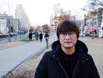 박현주의 그곳에서 만난 책 <28> 김언 시인과 시집 '한 문장'