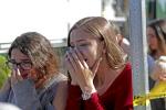 """미 플로리다 고교서 총격사건...총격범 급우 """"경험상 이런 짓을 할 아이였다"""""""