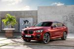 BMW, 2세대 뉴 X4 글로벌 공개
