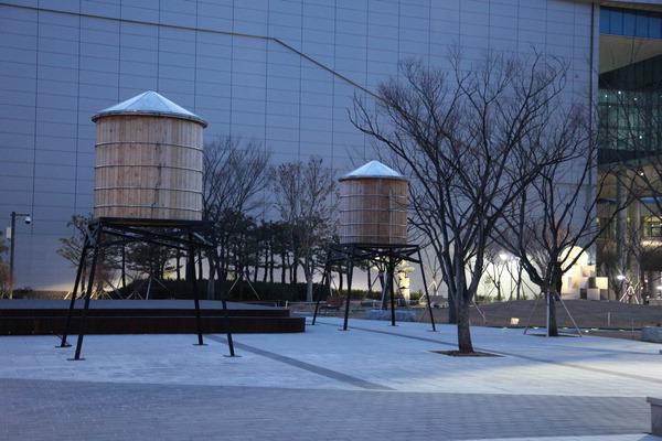 '빛의 미술가' 이반 나바로 부산서 특별전