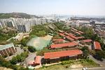 '조선 번영의 상징' 울산 현대중공업 외국인사택 매물로