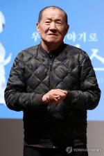 성추행 논란 조민기, 고은 이어 오태석 교수직 위기...서울예대 학생회 퇴출 요구
