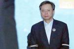 '국정농단 방조' 우병우, 1심서 징역 2년6개월
