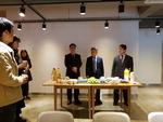 동명 마중물 협동조합, 청년지원 카페 문 열어