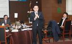 김해상의 신임 회장에 박명진 고려개발 회장