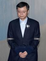 """우병우 '국정농단 방조' 1심 징역 2년 6개월 실형… """"유·무죄 혐의는?"""""""
