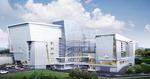양산 비즈니스·첨단센터 내년초 가동
