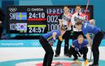 여자 컬링, 한국과 결승전 스웨덴 어떤 팀?...토리노·밴쿠버 金, 소치 銀 '끝판왕'