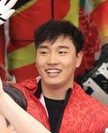 해동고 출신 봅슬레이 은메달 전정린, 부산서 첫 동계올림픽 메달 영예