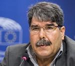 시리아 내 쿠르드족 지도자, 체코 프라하서 체포