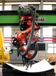 현대중공업 조선업계 최초 선박 건조에 로봇 활용