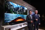 LG·삼성, '인공지능TV' 대전 누가 웃을까