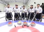 알고 보면 더 재미있는 패럴림픽 <1> 휠체어컬링에는 '영미~' 없다고?