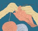 [이 한편의 시조] 뜨개질 /하순희