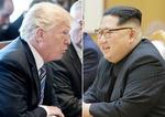 트럼프·김정은 5월 세기의 담판