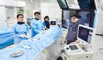 부산의료원 심혈관센터 확충사업 준공