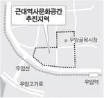 우암동 소막마을, 근대역사문화공간 탈바꿈