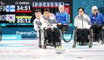 [패럴림픽] 지리산 컬링도사는 세계 정복 중