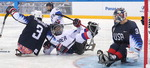 [패럴림픽] 2012년 세계선수권 은메달 영광 다시 한번