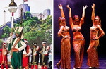 [박기철의 낱말로 푸는 인문생태학]<351> 돌궐과 터키:투르크뮤직과 댄스