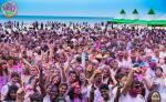 거제 색채의 향연 홀리해이축제 18일 개최