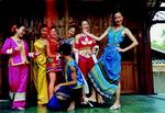여정 속 만난 소박하고도 특별한 중국 소수민족