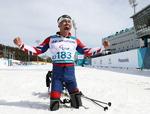 막 내린 평창패럴림픽…신의현 사상 첫 금메달 빛났다
