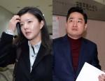 """'도도맘 불륜' 의혹, 강용석… 과거 강용석 아들 """"바람피우면 아작낼 것"""""""