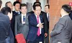 """홍준표 대표 """"시·도당 편파 공천땐 중앙당이 뒤집겠다"""""""