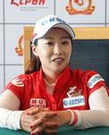 14년차 '고참' 홍란, 8년 만에 KLPGA 우승 감격
