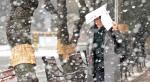 [오늘의 날씨]춘분에도 서울·대구·부산·경남 등 곳곳 눈이나 비...지역별 최저최고 기온은?