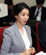 """배현진 """"한국당을 지지하면서 말 못하는 분들 많다"""" 지방선거 긍정적 평가"""