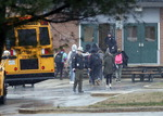 미국 고교 또 총기사고…2명 중상 범인 사망
