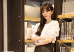 """'소공녀'의 주연 이솜 """"자유로운 미소(영화 속 배역)와 친해지려 매니저도 없이 혼자 다녔죠"""""""