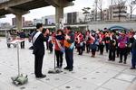 부산 동래구 '세계 물의 날 기념식 및 환경정화 활동'