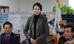 """배현진, 송파을 지역구 맡게 된 각오 """"순식간 돌풍 보여주겠다"""""""