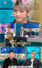 '라디오스타' 빅뱅 승리, 워너원 강다니엘-옹성우-박우진과 최고시청률 7.6% 기록