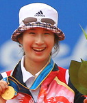 올림픽 2관왕 기보배, 양궁 대표 탈락