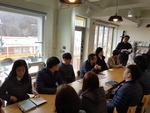 부산도시공사, 소통하는 조직문화 조성 위한 소통데이 개최
