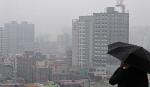 [오늘의 날씨]전국 곳곳 미세먼지 '나쁨'...지역별 최저최고 기온은?